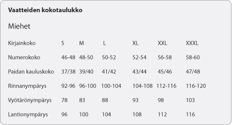 Kokotaulukot - Stiletto.fi verkkokauppa be280fb1c6