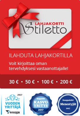 Tarjoukset! - Stiletto.fi verkkokauppa 8300ff989f