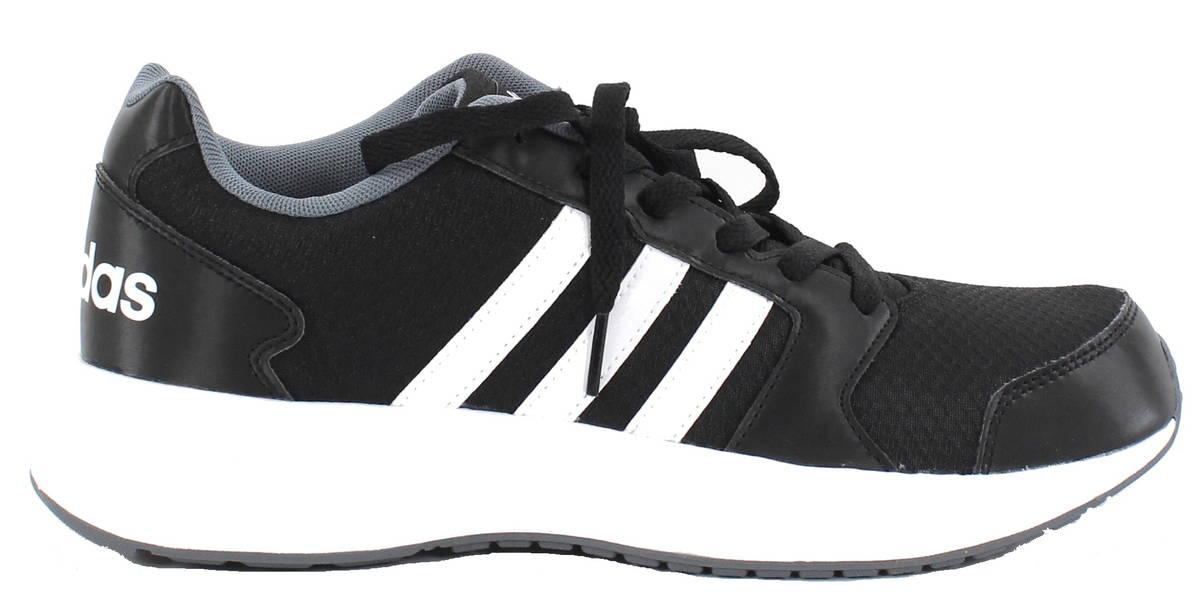 cheap for discount 42775 0b26e Adidas Lenkkarit VS Star musta - MIESTEN KENGÄT - 119010 - 1