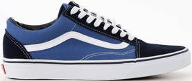 Vans Old Skool navy - Tennarit - 116180 - 1