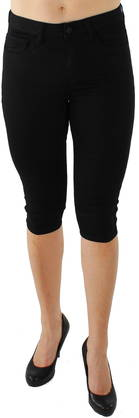 Caprit Pieces Just Jute 3/4 legging must - Shortsit ja Caprit - 114210 - 1