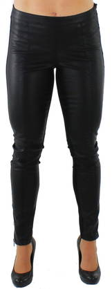 Legginsit Only Punk wvn pu legging - Legginsit - 110830 - 1