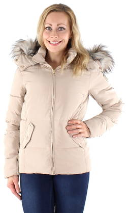 Only Down Jacket Rhoda Down - Down jackets - 119750 - 1