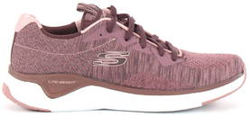 Skechers Tennarit 13328 Solar Fuse mauve - Tennarit - 124640 - 1