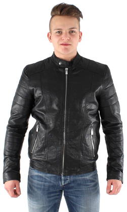 Jack&Jones Nahkatakki Leather 16 - Takit - 119740 - 1