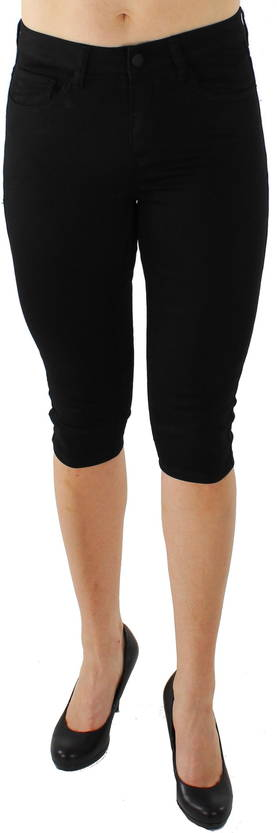 Pieces caprit Just Jute 3/4 leggins mst - Shortsit ja Caprit - 114210 - 1