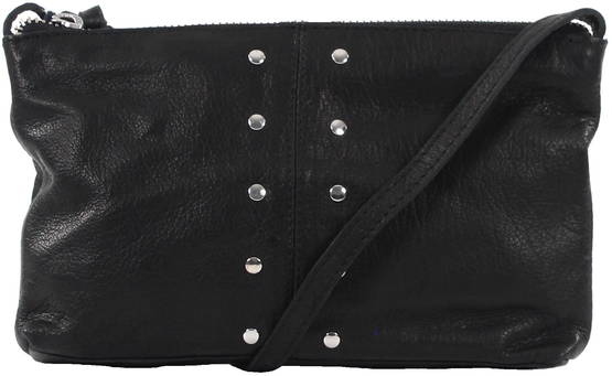 Pieces Koral Leather Small Cross Body - Käsilaukut - 122310 - 1