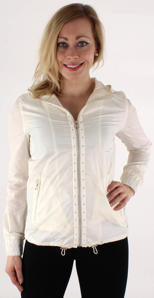 Guess Takki Amy valkoinen - Kevyet takit - 118041 - 1 c78183081a