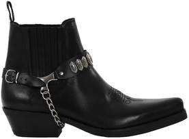 Kentucky`s Western Boots 756 black - Cowboy boots - 107011 - 1