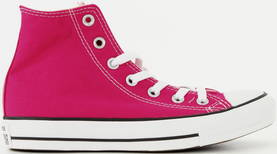 Converse All Star Hi cosmos pink - Tennarit - 112571