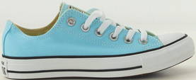 Converse All Star ct ox baby blue - Tennarit - 114271