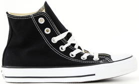 Converse All star musta - Tennarit - 108881 - 1