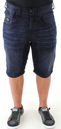 Jack&Jones Shortsit Osaka long at994 - Shortsit ja Caprit - 114011 - 1