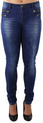 Legginsit Only Olivia denim bj2632 noos - Legginsit - 110961 - 1