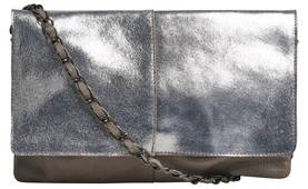 Pieces Laukku Karell Leather Cross Body - Käsilaukut - 122311 - 1