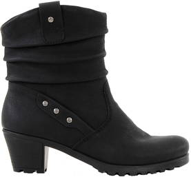 Rieker Ankle boots Y8081-01 black - Ankle boots - 116531 - 1