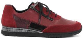 Rieker Kävelykengät N5320-35 punainen - Kävelykengät - 122121 - 1 c8b01f97c5