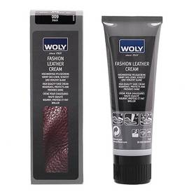 Woly Fashion leather cream 75ml - Hoitoaineet - 120261 - 1