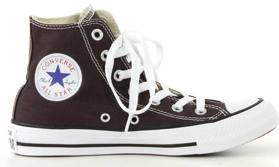 Converse All Star Ct Hi burnt umber - Tennarit - 114691 - 1