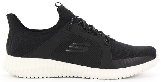 Skechers tennarit 52640 Elite Flex musta - Tennarit - 121041 - 1