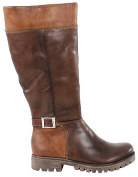 Rieker Stövlar 78583-26 brun - Stövlar - 117312 - 1