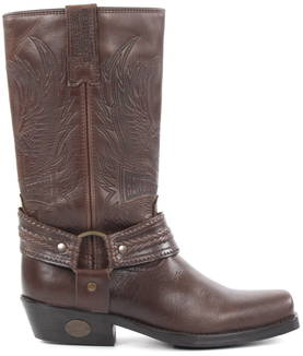 Kentucky apos s Western Bootsit 5249 ruskea - BOOTSIT - 122092 - 1 73796e4440