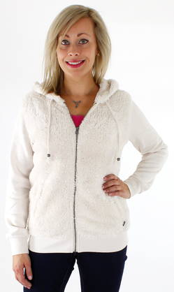 Only Hupparit Shirly l/s hood - Hupparit - 114902 - 1