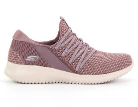 Skechers tennarit mauve - Tennarit - 123932 - 1