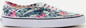 Vans Authentic tropical multicolor - Tennarit - 116212 - 1