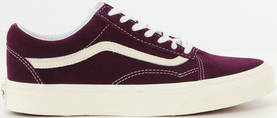 Vans Old skool vintage grape wine - Tennarit - 112962