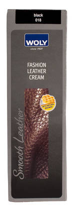 Woly Fashion leather cream 75ml - Hoitoaineet - 107562 - 2