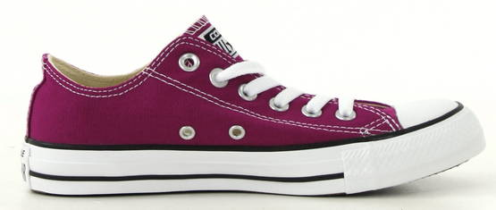 Converse All Star ct ox pink saphire - Tennarit - 114712 - 1