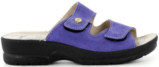 Pistokkaat Golden fit 714 violetti - Työkengät - 111512 - 2