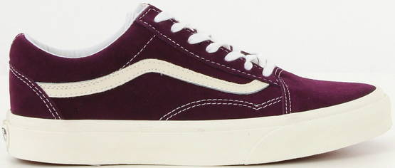Vans Old skool vintage grape wine - Tennarit - 112962 - 1