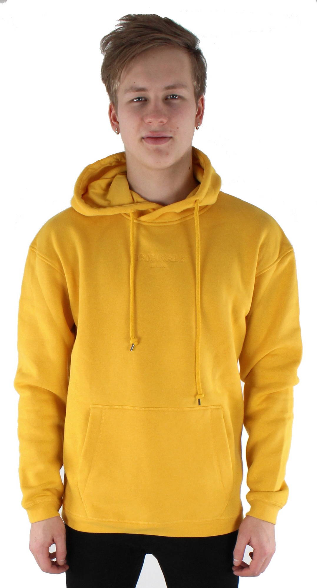 Huppari Priha 4323 hivis lk.2 keltainen m hinta 39,36€