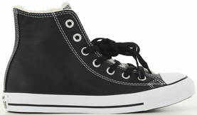 Converse All Star Ct hi musta - Tennarit - 114873 - 1