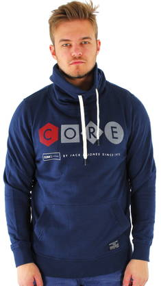 Jack&Jones Huppari Levy sweat - Hupparit - 113023 - 1