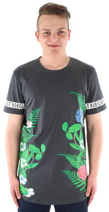 Jack & Jones t-paita Botanical - T-Paidat - 118973 - 1