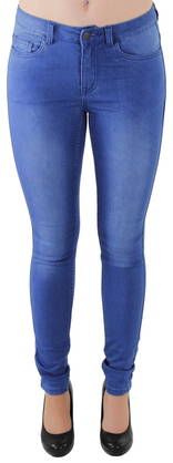 Legginsit Pieces Just jute r.m.w denim - Legginsit - 111573