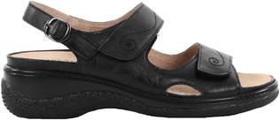 Migant Sandaalit A922 66 musta