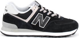 Tennari New Balance musta - Tennarit - 123133 - 1