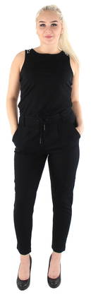Only Jumpsuit Poptrash easy classic mst. - Housut - 119353 - 1