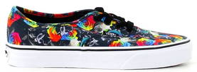Vans Tennarit Authentic rainbow floral - Tennarit - 116683 - 1