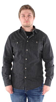 Jack & Jones Shirt New One - Shirts - 119243 - 1