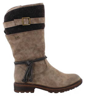 Rieker Boots 94778-25 brown - Boots - 119283 - 1