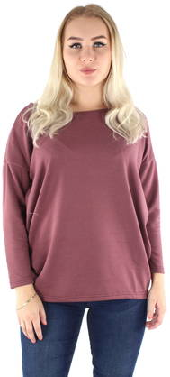Only Neule Elcos 4/5 rose taupe - Neuleet - 122063 - 1