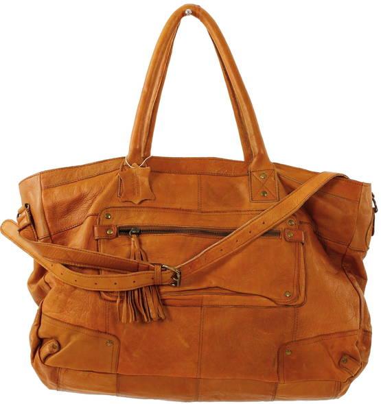 Nahkalaukku Ale : Pieces nahkalaukku more travel bag stiletto fi verkkokauppa