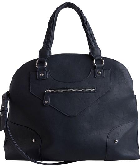 Ysl Musta Laukku : Pieces handbag lonya black stiletto fi webstore