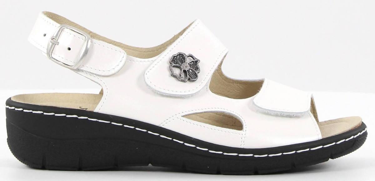 Belvida sandaalit 42211 valkoinen - Stiletto.fi verkkokauppa 3b248d1062