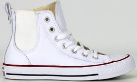 Converse All star Ct Chelsee Hi valk. - Tennarit - 115244 - 1